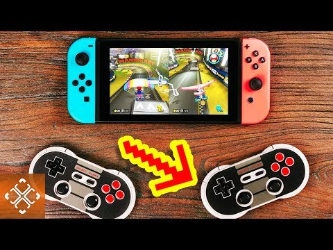 5 MUST HAVE NINTENDO SWITCH ACCESSORIES UNDER $50