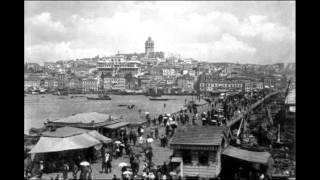 Kullervo Kivi & Gehenna - Istanbul