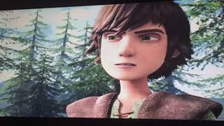 Dreamworks Dragons: Snotlout Gets Grounded!