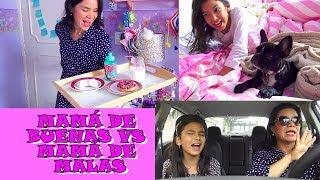 TIPOS DE MAMÁS en Mi CaSA !!!   TV ANA EMILIA