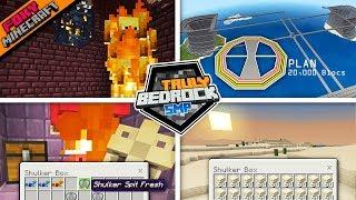 Blaze, Sand & End Raiding | Truly Bedrock [28]