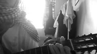 Chuyện Tình - Yeu Guitar Bang Ca trai Tim