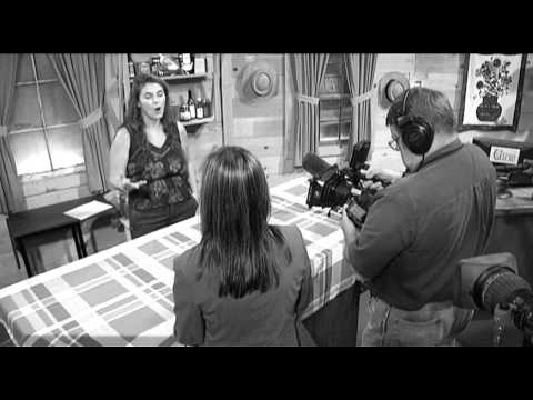 """An Interview with Chef Vivian Howard from """"A Chef's Life""""    Palmetto Scene Web Extra"""