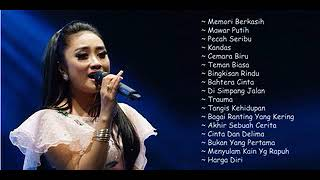 Gambar cover Anisa Rahma Memori Berkasih Full Album