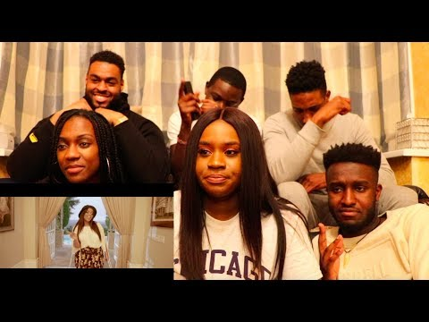 Shekhinah - Please Mr ( REACTION VIDEO ) || @shekhinahd @Ubunifuspace