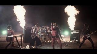 摩天楼オペラ - BURNING SOUL