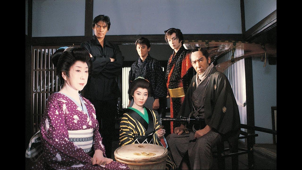 Long japanese movie 6 - 5 10