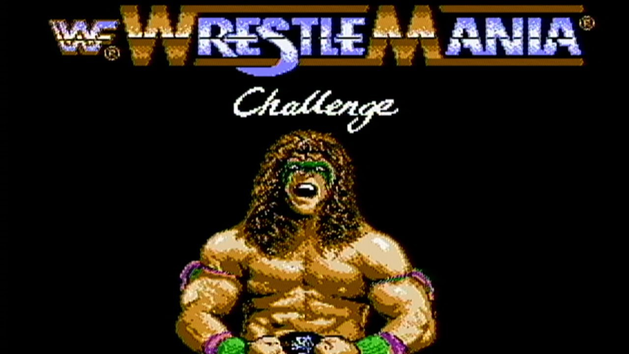 Ranking Every Pro Wrestling Video Game For The Nes Bleacher Report Latest News Videos And Highlights