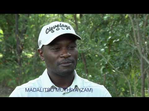 Madalitso Muthiya on his chances