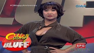 Celebrity Bluff: Uge, pinainit ang buong stage!