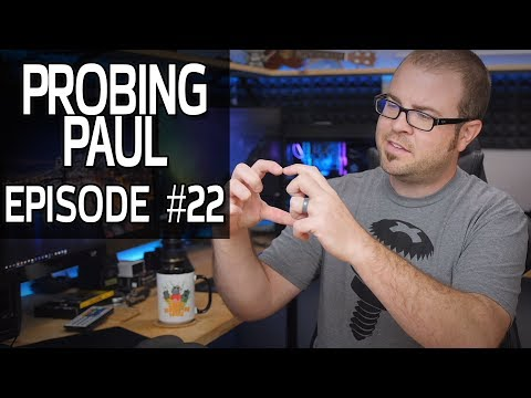 Can Your RAM Be Too Fast For Your Motherboard? - Probing Paul #22