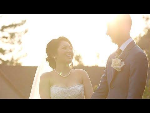 Handmade Berkeley Hills Wedding {heartwarming love story} | Brazilian Room, Tilden Park