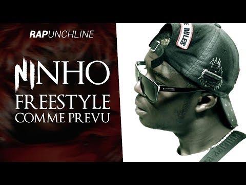 Ninho - Freestyle Comme Prévu