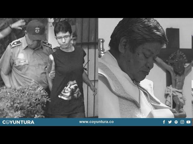 Una guerra frontal contra la Iglesia Católica en la Nicaragua Cristiana