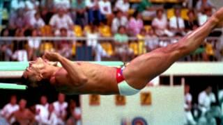 Back on Board: Greg Louganis: Preview (HBO)
