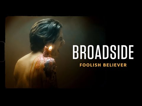 Broadside Sign To 'Sharptone Records' And Release New Video