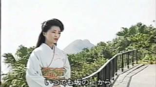 長山洋子 - 硝子坂 長山洋子 検索動画 29