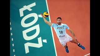 Сегодня - победа, а завтра - «Сада Крузейро»! «Зенит-Казань» - «Скра» / «Zenit-Kazan» - «Skra»