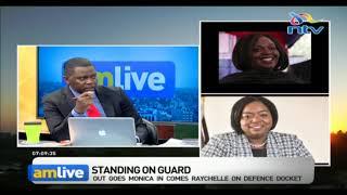 Did President Uhuru sack DP Ruto's running mate? || AM Live