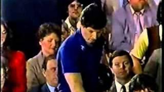 1984 Angle Open - Match 4 - Nelson Burton Jr. vs Pete Weber