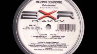 Massimo cominotto - gula matari (funky mix)