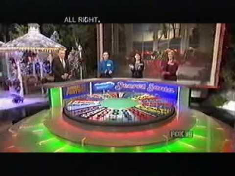 Wheel of Fortune  Unexplained turn change
