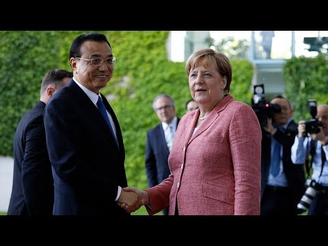 Common issues come first during Premier Li Keqiang's visit to Europe