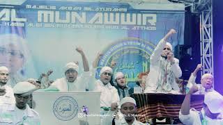NEW!!! SHOLAWAT BADAR - AL HABIB HANIF BIN ABDURRAHMAN AL ATTHOS