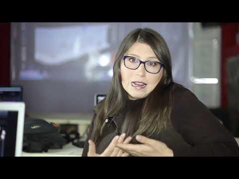 Curso de 3D en Cuenca