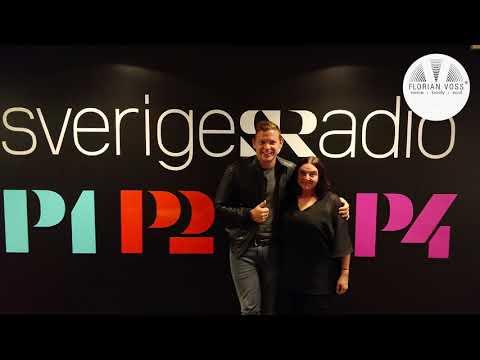 Sveriges Radio Interview