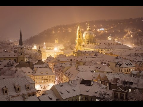 Take me to the Czech Republic!