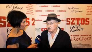 Polish Roulette - Sztos 2 - Premiera w Londynie 2012 - Reportaż