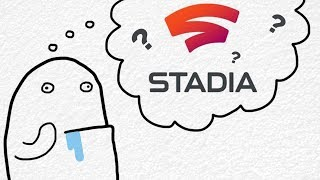 Stadia Still Has No Point - Inside Gaming Daily