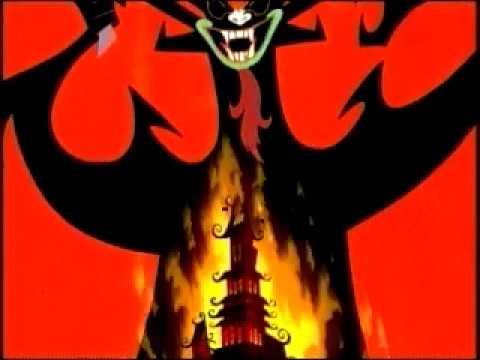 Random Movie Pick - Samurai Jack Trailer (2001, LQ) YouTube Trailer
