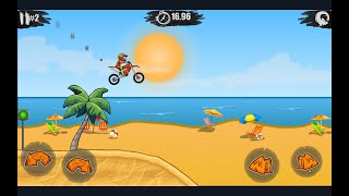 Bike Racing Game Moto X3M- Android Free to Play Motorcycle game