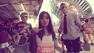 "Rushden & Diamonds - Do The Dew Feat Elaine ""Lil Bit"" Shepherd (Official Music Video)"