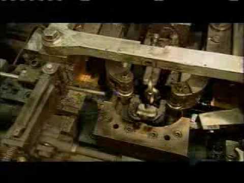 chainmail making machine