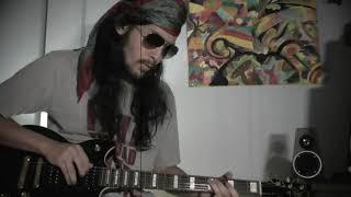 The Back Door Wolf [Howlin' Wolf/Jam]