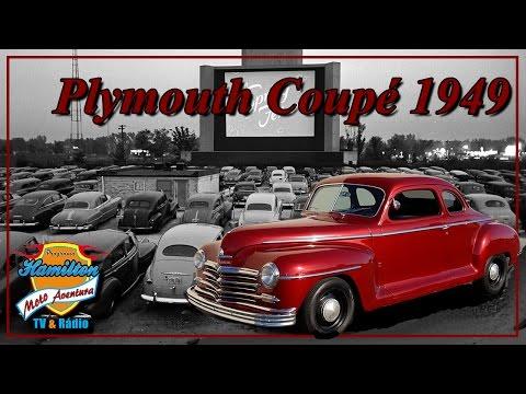 Plymouth Coupé 1949
