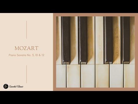 mozart---piano-sonatas-no.-3,-10,-12