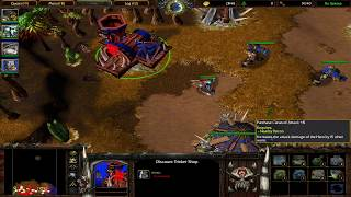 Warcraft 3: The Founding of Durotar - Old Hatreds (Part 4)