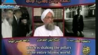 Al-Qaeda Leader Insults Barack Obama With A Slew Of Racist S