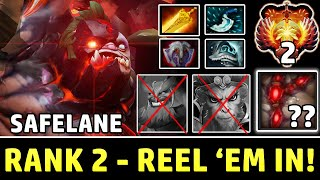 HOW YOU REALLY PLAY CARRY PUDGE! Crystallize PUDGE