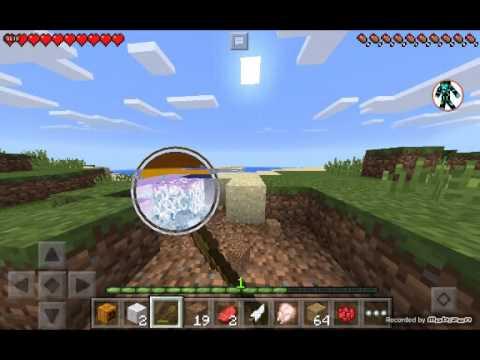 Minecraft Kordinat Alma ve Kordinata Işınlanmak