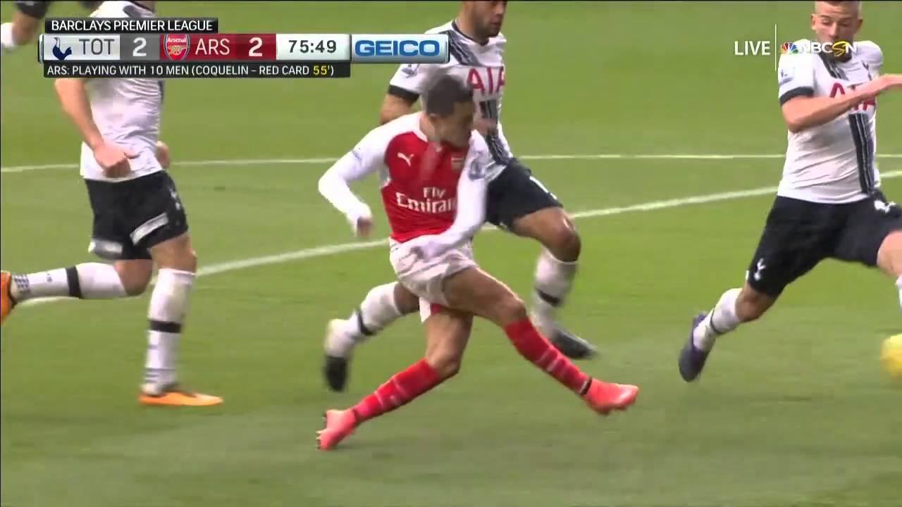 Download Arsenal v. Tottenham: Matchday 29