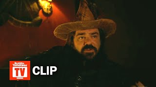 What We Do in the Shadows S01E04 Clip | 'The Cursed Hat' | Rotten Tomatoes TV