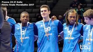 Les joueurs du Saint-Raphael Handball nous racontent leur souvenir ...