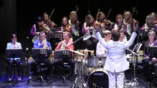 Taka Takata Music by Joe DASSIN.mpg