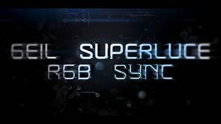 GeIL SuperLuce RGB Sync