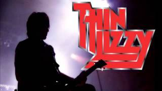 16 Thin Lizzy - Bad Reputation [Concert Live Ltd]